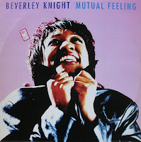 Beverley Knight – Mutual Feeling (VLS) (1996)