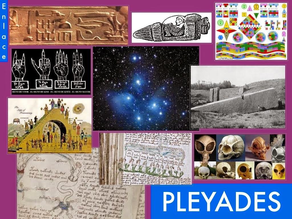 PLEYADES