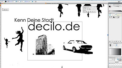 workflow decilo.de logo