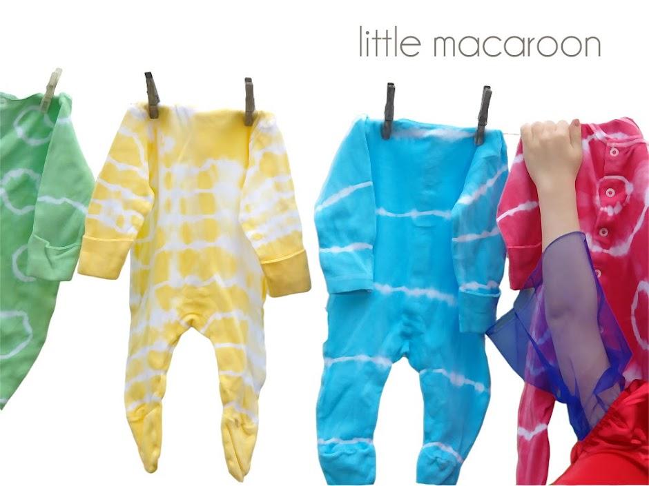 little macaroon
