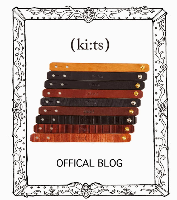 (ki:ts)™    official Blog