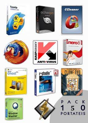 Programas Baixar Pacote Aplicativos Portáteis Exclusivo