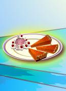 Готовим тыквенный пирог - Онлайн игра для девочек