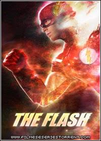 The Flash 1ª Temporada Legendado / Dublado Torrent (2014)