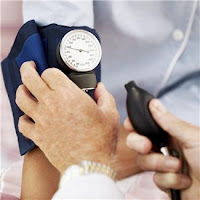 High Blood Pressure Supervision