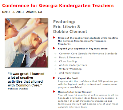 http://www.sde.com/teacher-conferences/details.asp?id=1199