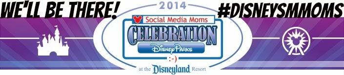 2014 Disney Social Media Moms