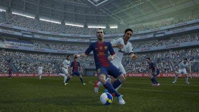 PESEdit.com 2013 Demo Patch 1.0,PES 2013