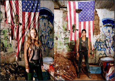 Revolution 1x07