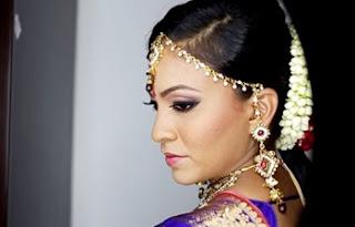 Suren weds Mages – Malaysian Indian Wedding