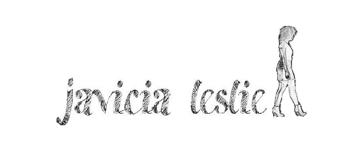 Javicia Leslie