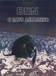 Baixe imagem de Ben: O Rato Assassino (Dublado) sem Torrent