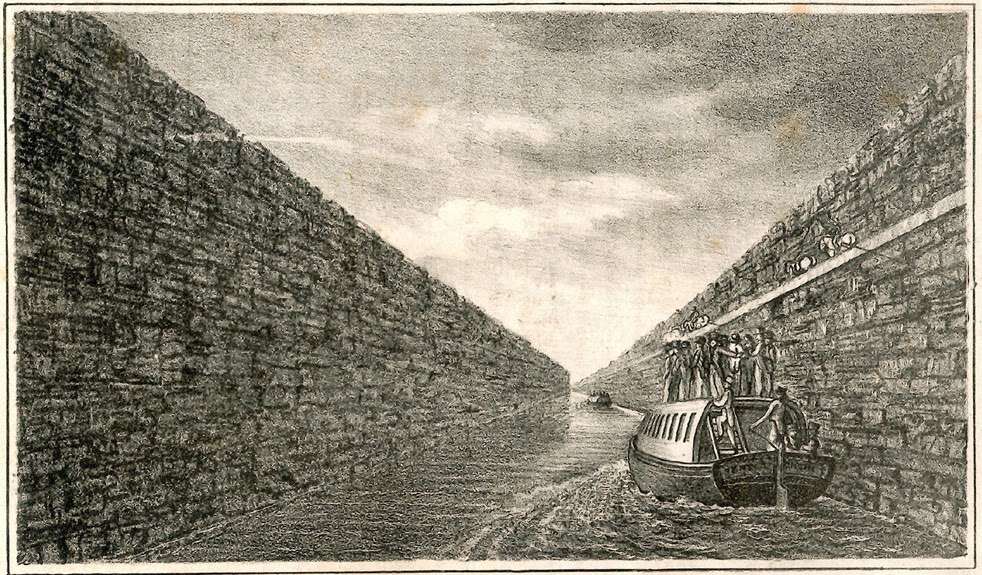 history of the erie canal Watch erie: the canal that made america videos on demand stream full  episodes online.