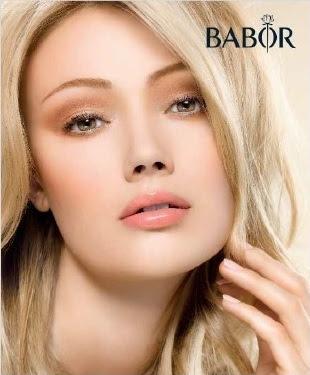BABOR: Коллекция макияжа весна/лето 2013