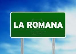 LA BELLA ROMANA