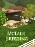 McLain Breeding Avatar