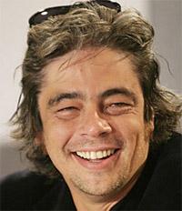 Pic of Benicio Del Toro