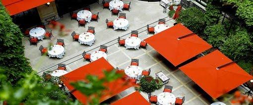 plaza em paris