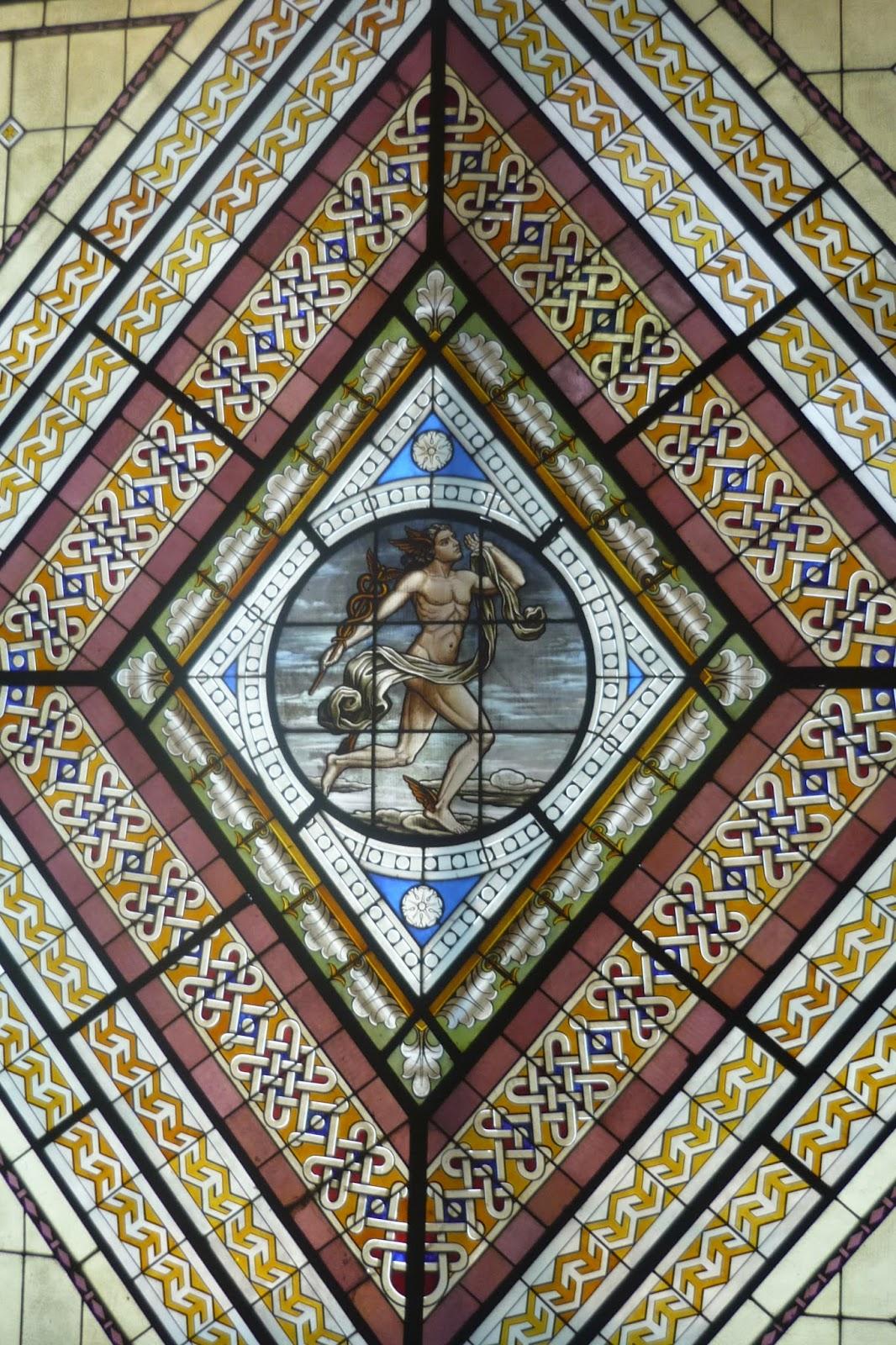 Rombo (Casa de correos en Pisa) Beatriz 2010