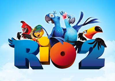 El estreno de RIO 2