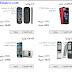 عروض موبايل شوب 2011 و تخفيض أسعار نوكيا و سامسونج و LG و HTC و اريكسون