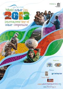 """Workshop """"Anul internațional al cooperării în domeniul apei"""", București"""