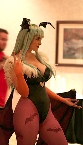 Super hot cosplay girls! ~ PURE SWAG