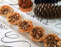 Easy Baklava Cookies