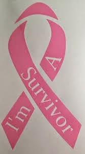 I'm a Survivor!