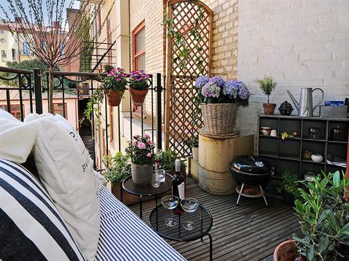 Rocio blog terrazas con encanto primera parte - Terrazas con encanto ...