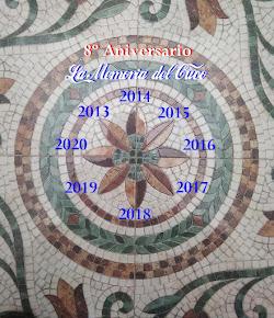 8º Aniversario (2012-2020)