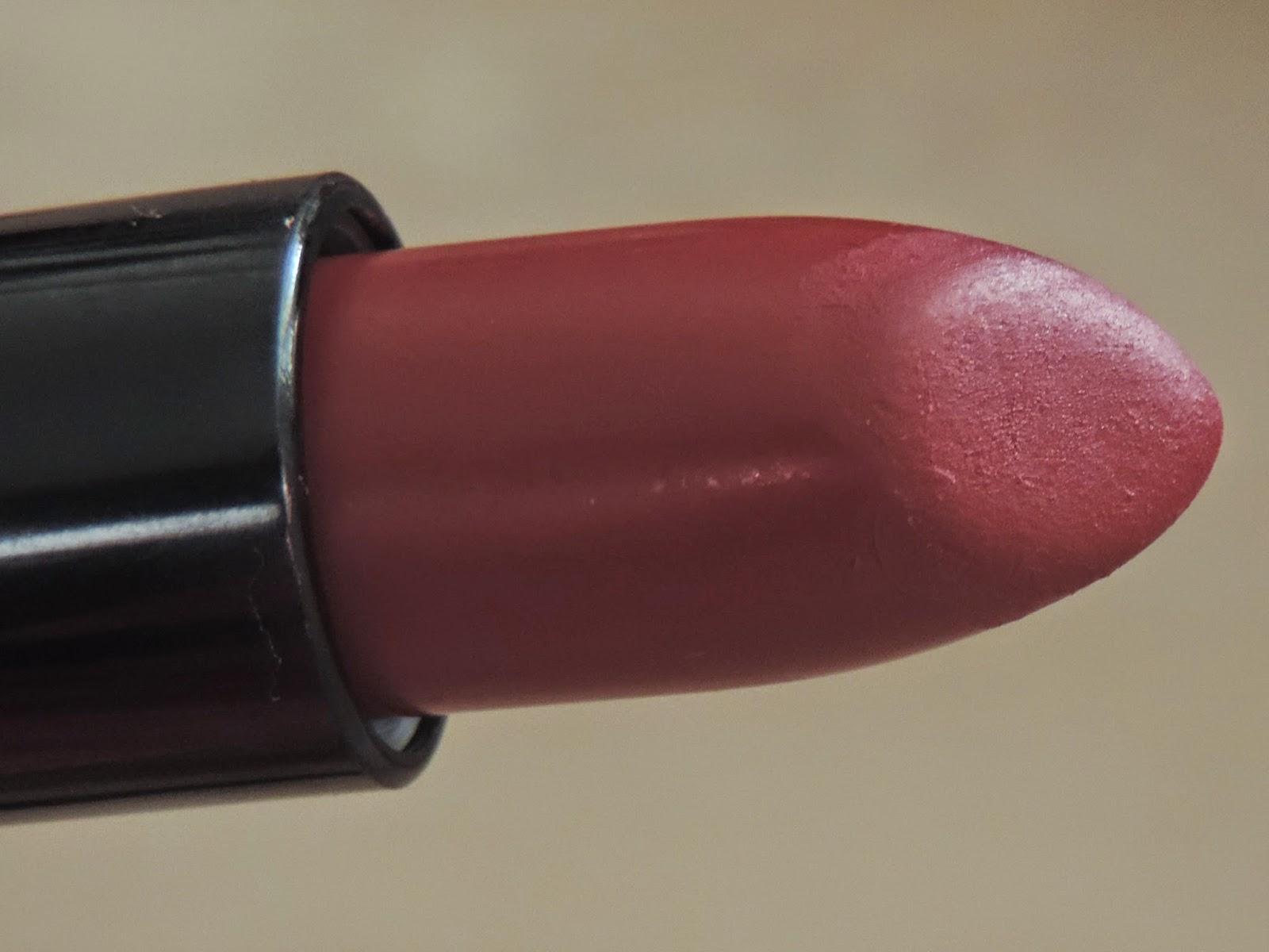 Rimmel Kate Moss Matte Lipstick 107
