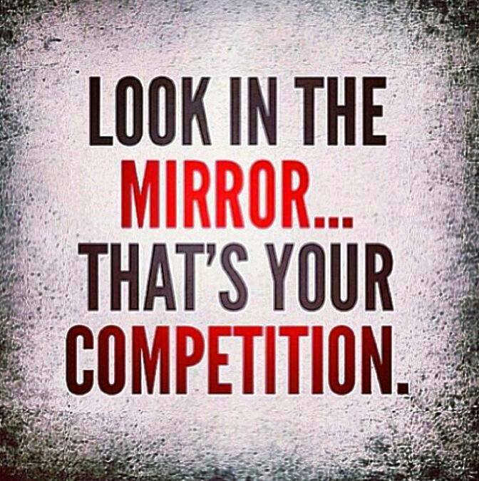 Motivational Quotes About Competition