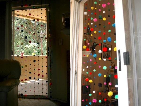 Curtains Ideas bead curtain room divider : Michart: Beaded Curtains