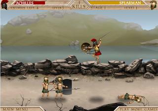 Oyun: Yenilmez Achilles 2 http://www.uykusuzissizler.com/