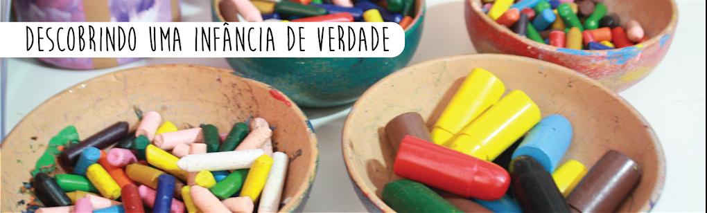 Blog Gaia - Educação Infantil