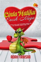 novel 1- cinta hatiku encik naga