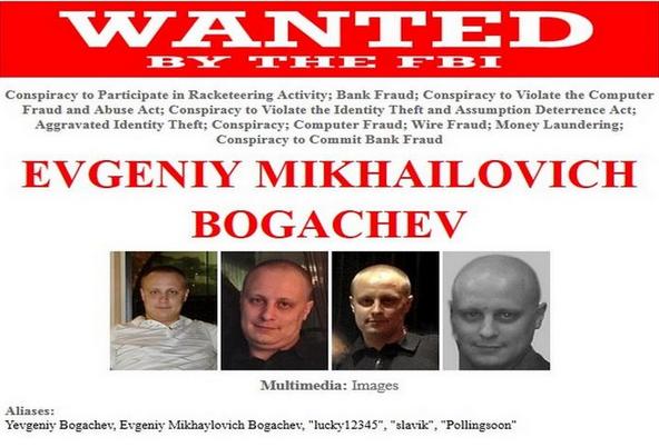 Evgueni Mikhaïlovitch Bogachev