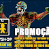 Promoo: Toyshop Brasil + Blog Flight 666