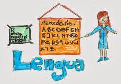 Sección de Lengua