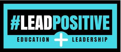 #LeadPositive