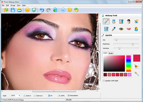 Free online photo and image editor - 41