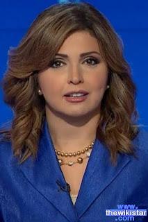 ايمان عياد، مذيعة، مذيعة الجزيرة، مذيعة جميلة، مذيعات جميلات، مذيعة قناة الجزيرة