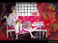 Mitsu Aji Blood