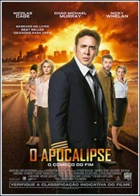 Download O Apocalipse - Dublado AVI + RMVB