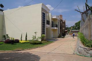 Perumahan baru di Bekasi