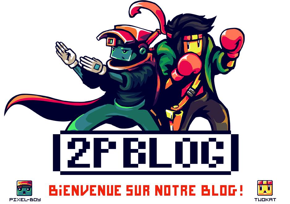 2P Blog