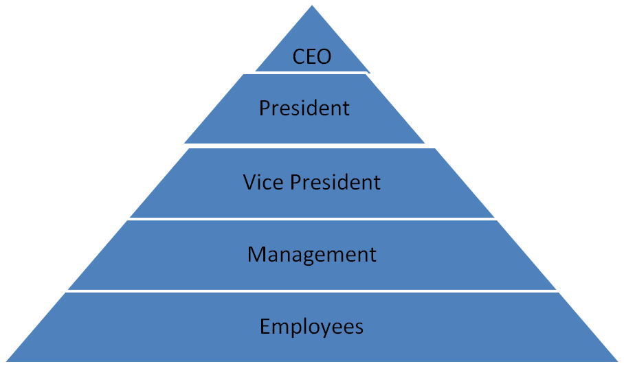 How Necessary Are Corporate Hierarchies