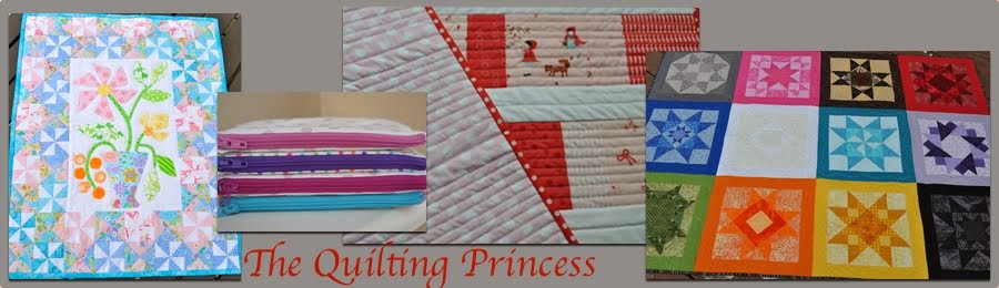 The Quilting Princess