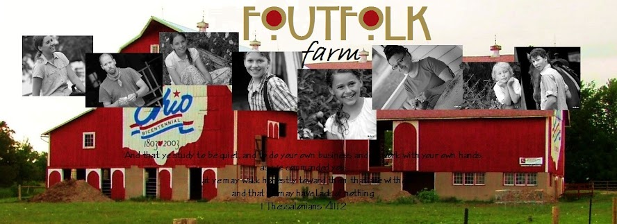 FOUTFOLK